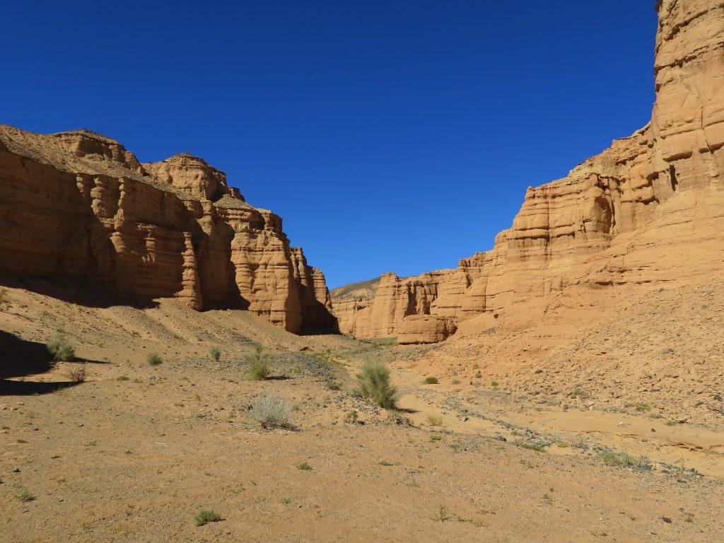 Canyon Khermen Tsav