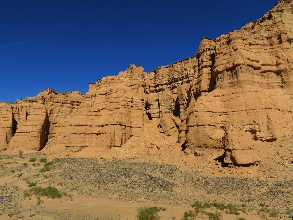 Canyon Khermen Tsav 2