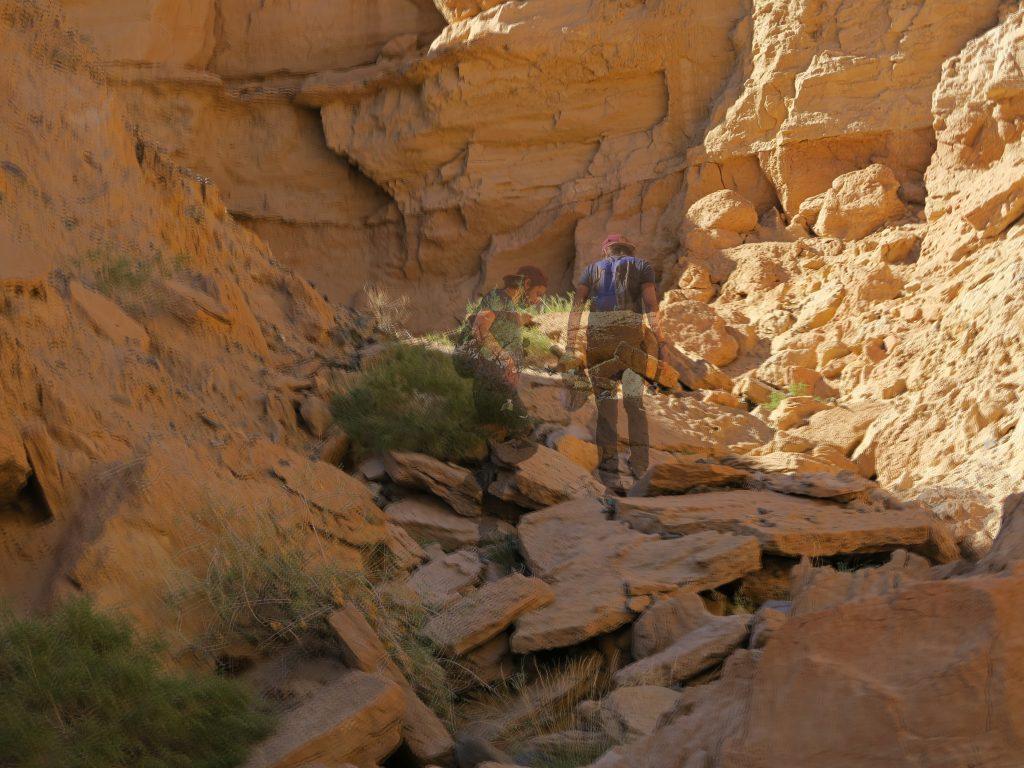 Canyon Khermen Tsav 3