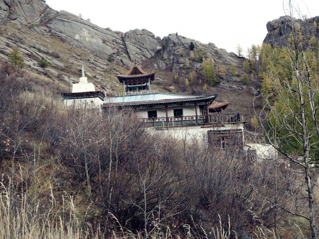 Temple Gunjiin Sum 2