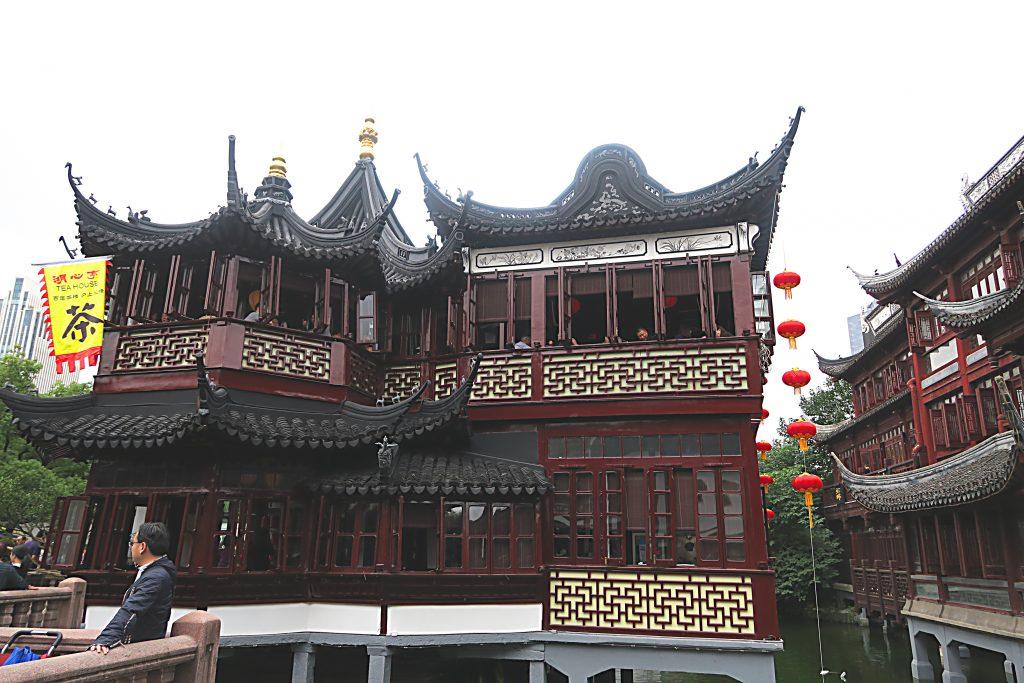 Maison de thé 2