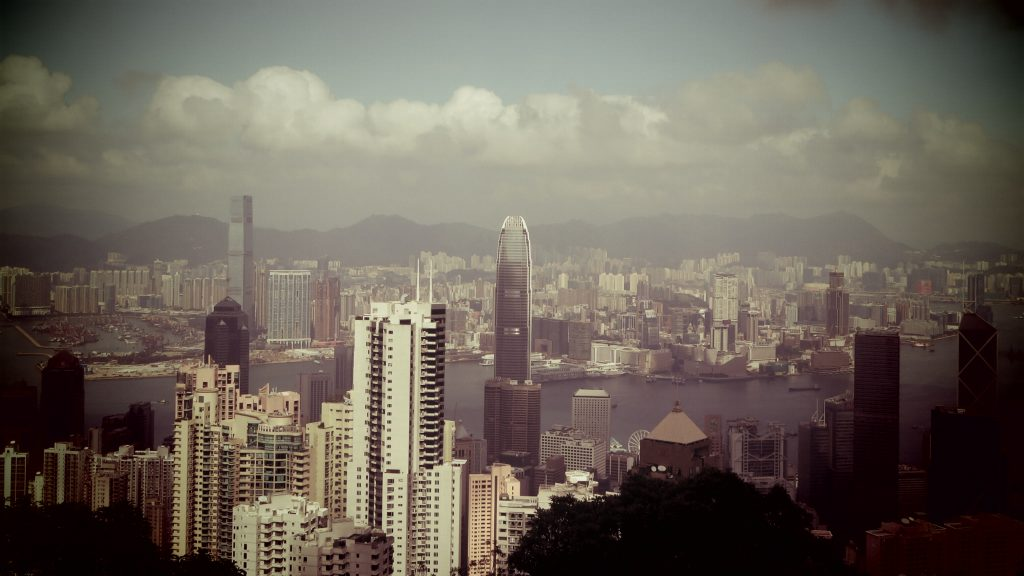 Encore HK