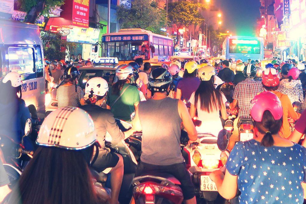 Ça c'est Hanoi