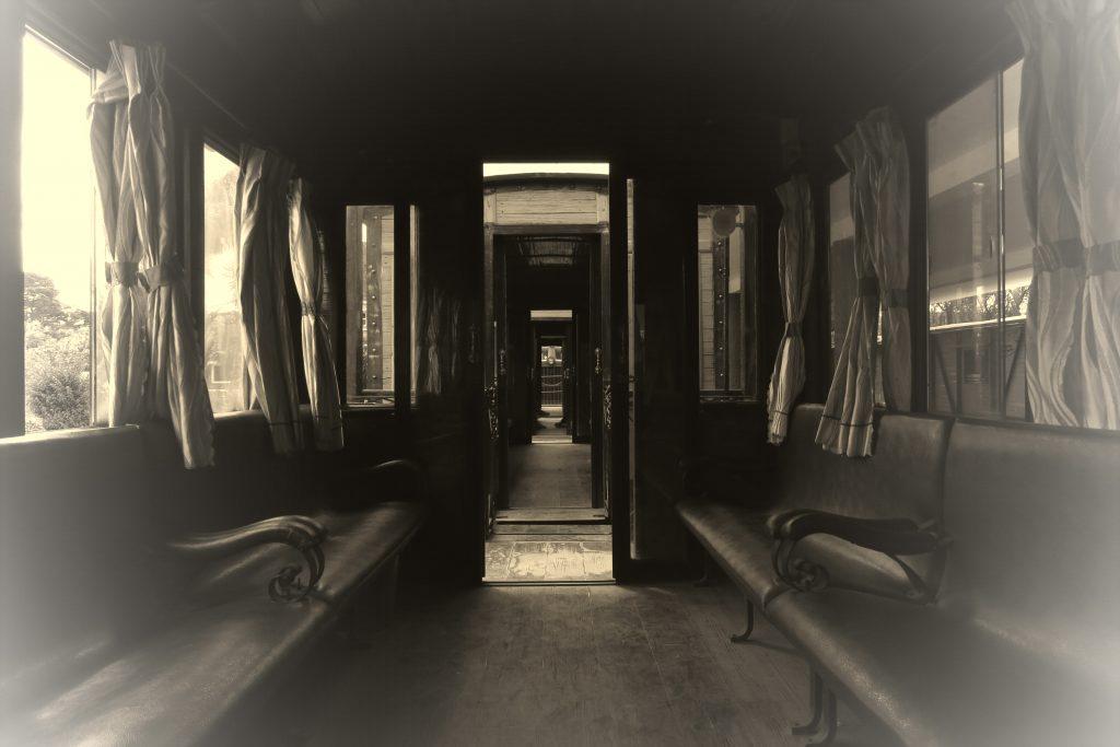 Train Dalat