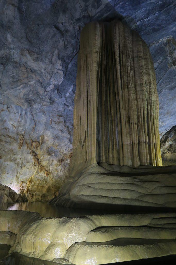 Grottes Phong Nha