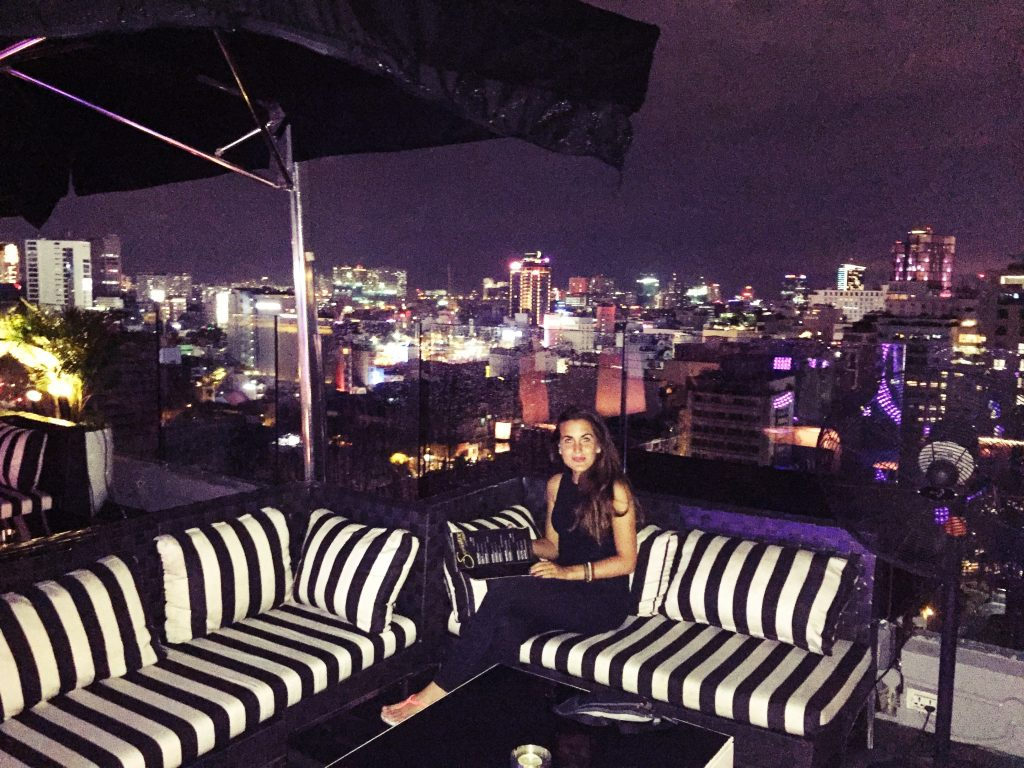 Rooftop HCMV