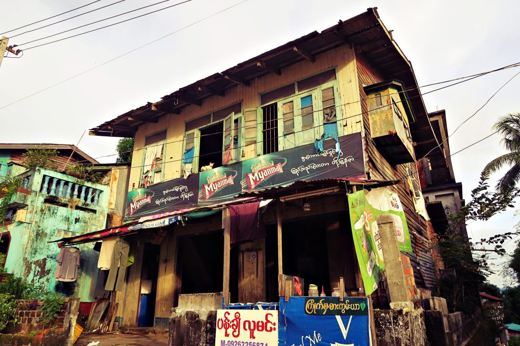 Maison Kawthaung