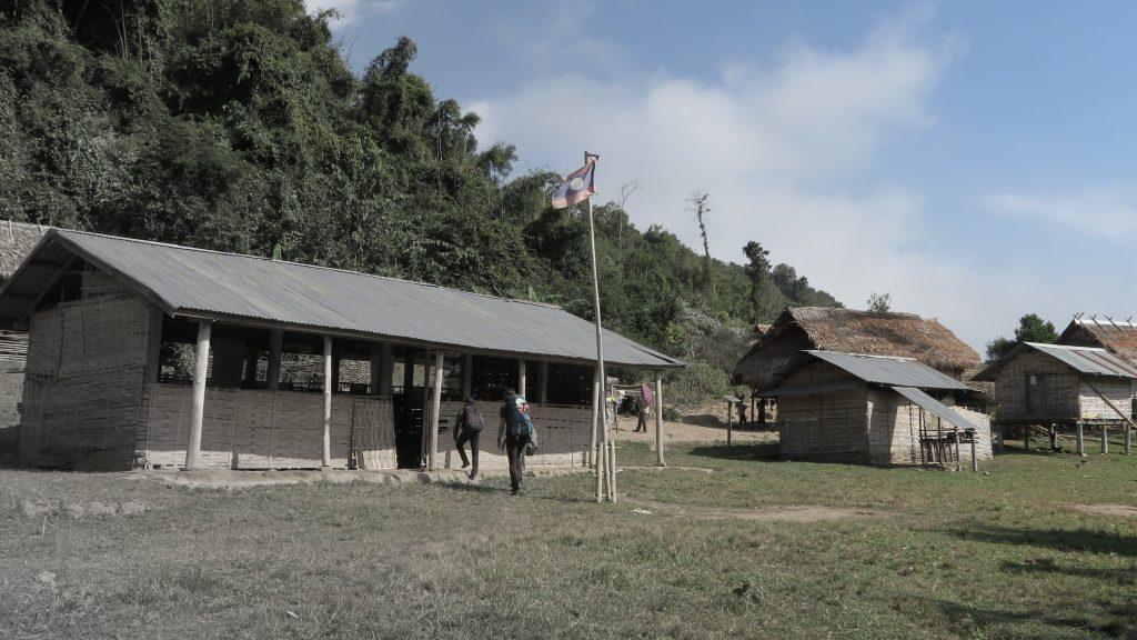 Ecole village