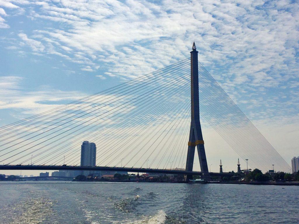 Pont Bangkok