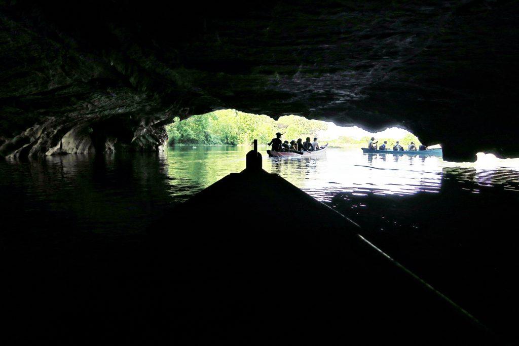 Cave secrète